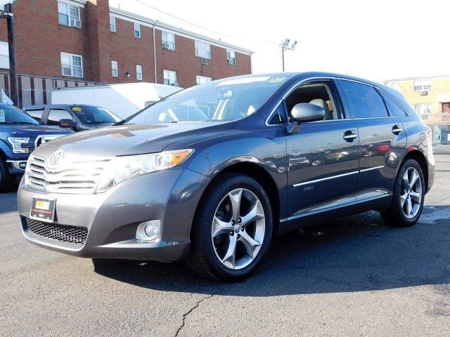 2012 Toyota Venza XLE In Hackensack, NJ   All American Ford Of Hackensack