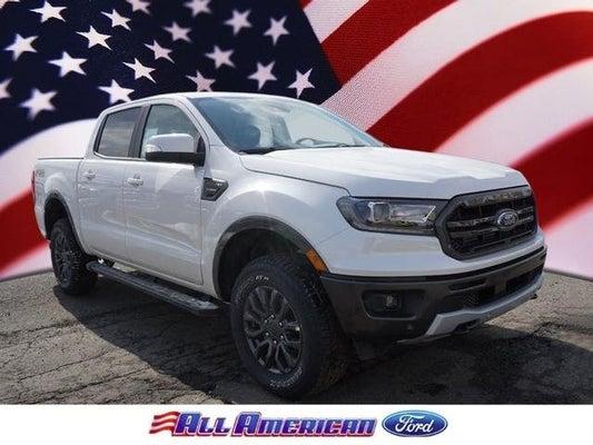2019 Ford Ranger Lariat In Hackensack Nj New York City Ford