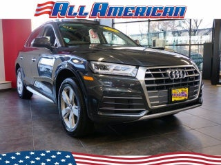Used Audi Q5 Hackensack Nj