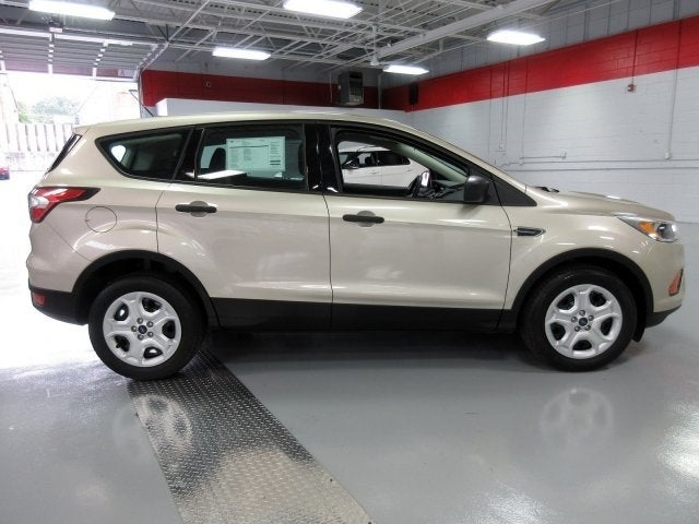 Ford Escape S In Hackensack Nj All American Ford Of Hackensack
