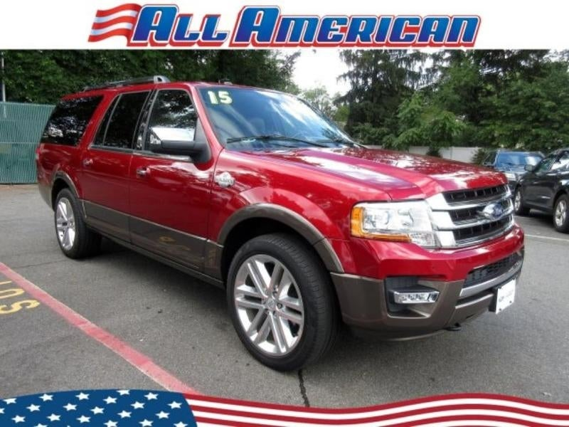 2015 Ford Expedition El King Ranch In Hackensack Nj New York City
