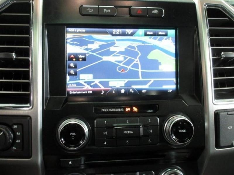 Ford F  Platinum In Hackensack Nj All American Ford Of Hackensack