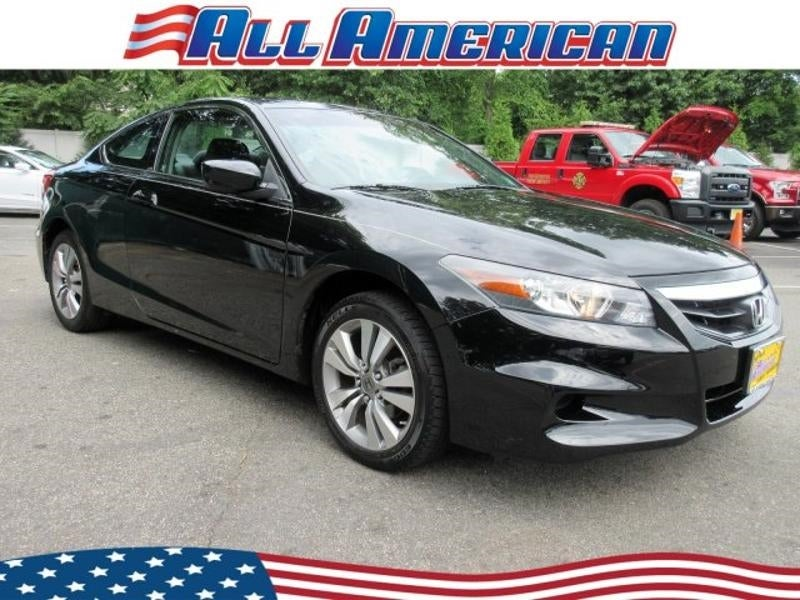 2012 Honda Accord Cpe LX S In Hackensack NJ
