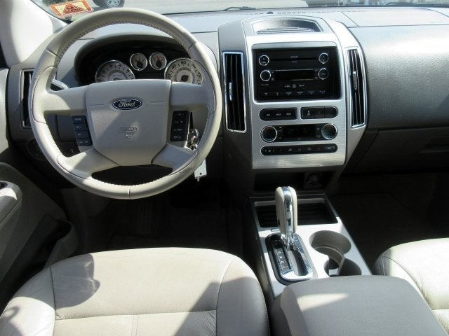 Ford Edge 2009 >> 2009 Ford Edge Sel In Hackensack Nj New York City Ford Edge All