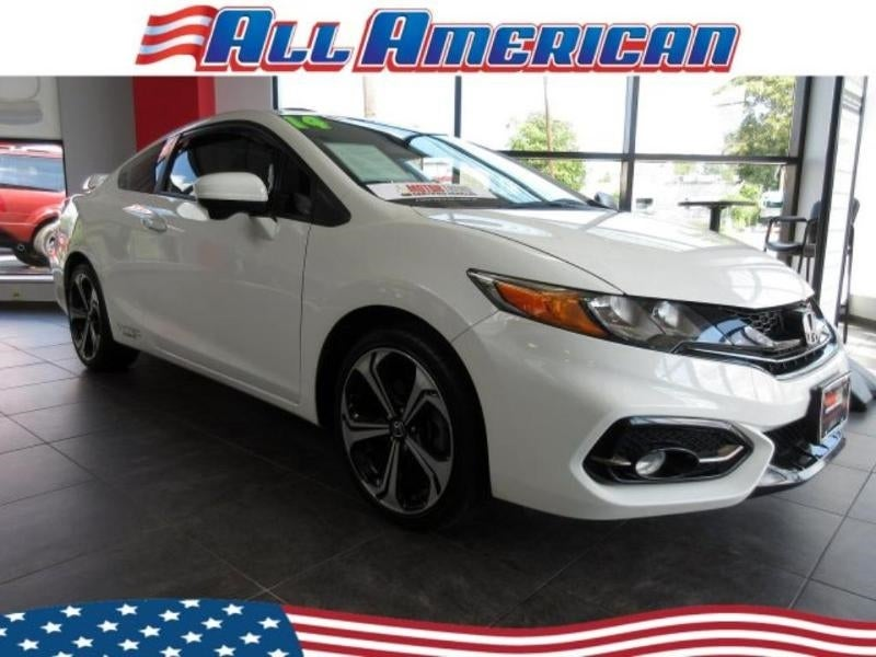 2014 Honda Civic Coupe Si In Hackensack, NJ   All American Ford Of  Hackensack
