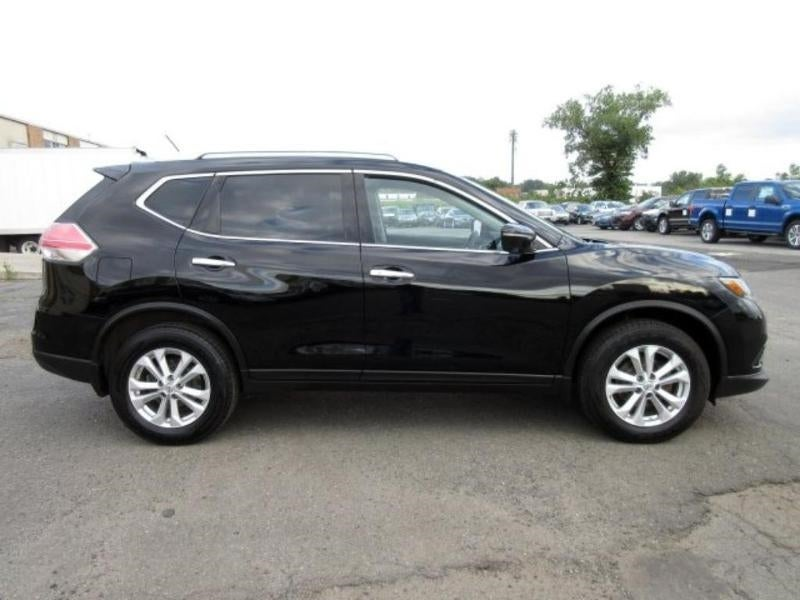 2014 Nissan Rogue Base In Hackensack, NJ   All American Ford Of Hackensack