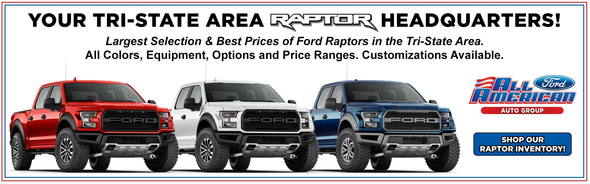 All American Ford of Hackensack | Hackensack NJ Ford Dealer