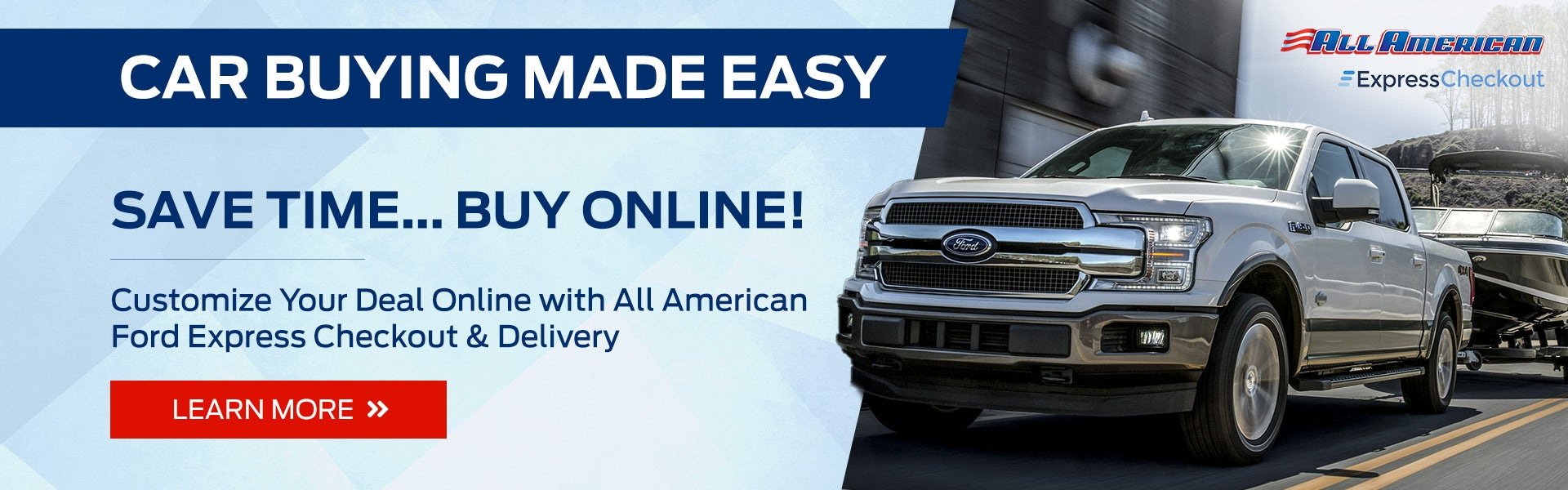All American Ford of Hackensack | Hackensack NJ Ford Dealer
