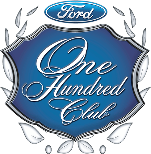 All American Ford of Hackensack | Hackensack, NJ | One Hundred Club